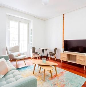 Brand New One Bedroom Apartment Located In Chueca photos Exterior