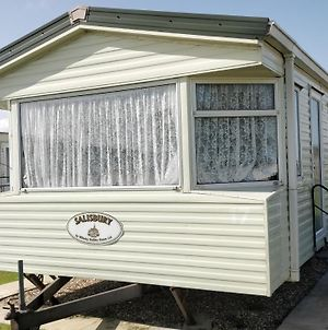 8 Berth On The Chase photos Exterior