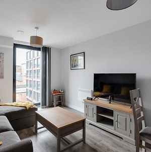 Beautiful And Stylish 1 Bedroom Apartment In Central Birmingham photos Exterior