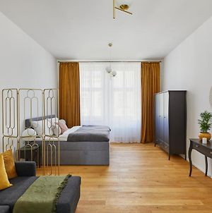 Deluxe Apartment In New Town By Prague Days photos Exterior