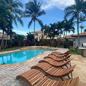 Heated Private Pool - 6Bedroom - Large Backyard - Arcade - Family Fun photos Exterior