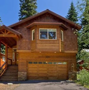 Willow Creek By Avantstay - Spectacular Cabin Near Ski Resort photos Exterior