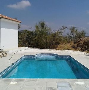 Simplistic Holiday Home In Almogia With Private Pool photos Exterior