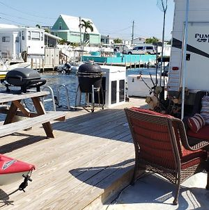 Cozy Ocean Boaters Fish Lodge photos Exterior