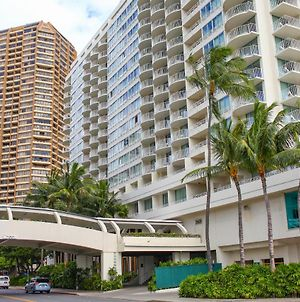 The Modern Honolulu By Diamond Resorts photos Exterior