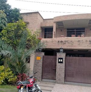 Beautiful Furnished House Dha Phase 12 photos Exterior