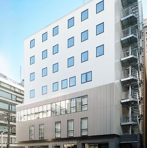 Tokyo Ueno Youth Hostel Open 2021 After Renewal photos Exterior