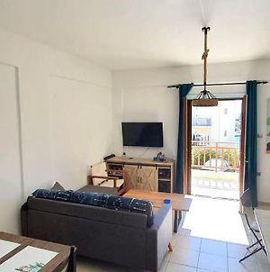 Syros Dreamy Maisonette 50 Meters From Sandy Beach photos Exterior