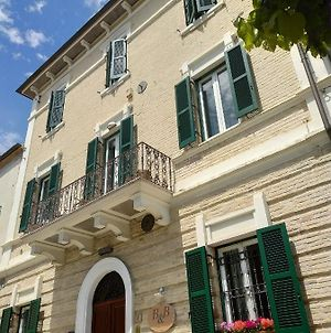 Luxurious Villa In Marche With Private Garden, Terrace And Views Palazzo Mestichelli photos Exterior