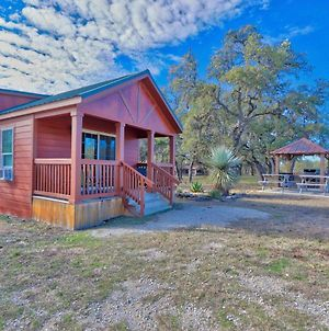 The Ranch At Wimberley - Blue Hole Cabin #2 photos Exterior