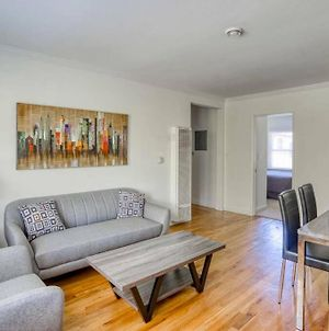 Stay Gia Stunning 3 Bedroom Apartment Near Lax photos Exterior