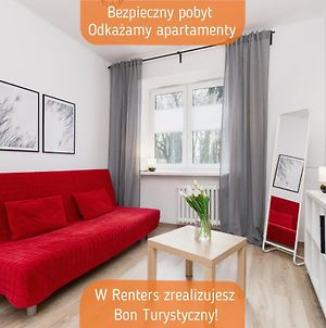 Apartments Krakow Grzegorzki By Renters photos Exterior