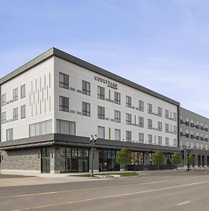 Courtyard By Marriott Lansing Downtown photos Exterior