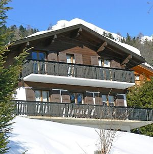 Chalet Philoxenia photos Exterior