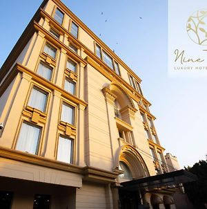 Nine Tree Luxury Hotel & Suites Lahore photos Exterior