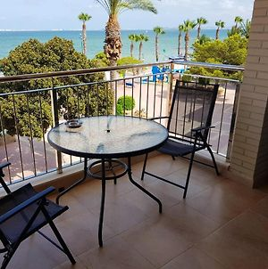 Apartment With 3 Bedrooms In Los Alcazares With Furnished Terrace photos Exterior