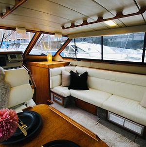 Exceptional Yacht With Two Bedrooms In West Wales photos Exterior