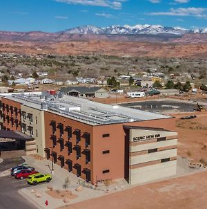 Scenic View Inn & Suites Moab photos Exterior
