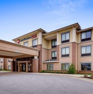 Best Western Plus Tuscumbia/Muscle Shoals Hotel & Suites photos Exterior