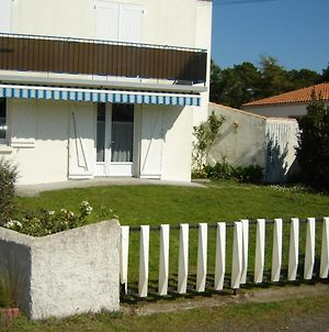 Appartement La Barre-De-Monts, 2 Pieces, 4 Personnes - Fr-1-540-21 photos Exterior