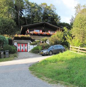 Spacious Chalet In Niedernsill With Skiing Nearby photos Exterior