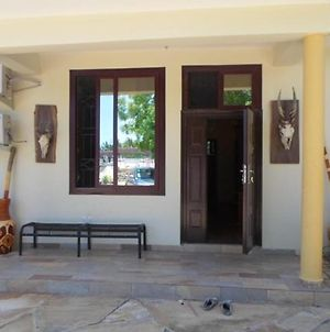 Fully Furnished 2 Bedrooms Apartment In Mbezi Beach. photos Exterior