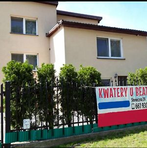Kwatery U Beaty photos Exterior