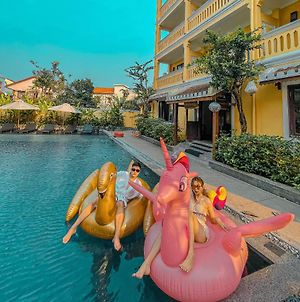 Hoi An Central Boutique Hotel & Spa photos Exterior