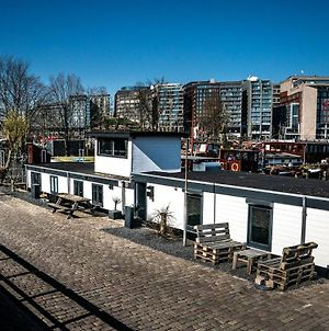 Houseboat Amsterdam photos Exterior