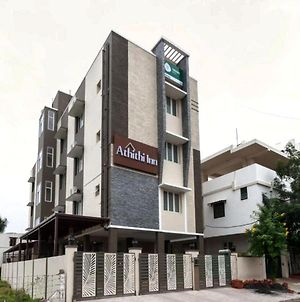 Athithi Inn Corporate Stay photos Exterior