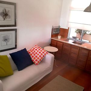 Apartment With One Bedroom In Puerto De Naos With Furnished Terrace And Wifi 150 M From The Beach photos Exterior