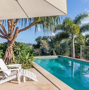 Luxury Beach House With Private Pool - Minutes From World Renowned Surf Beach photos Exterior