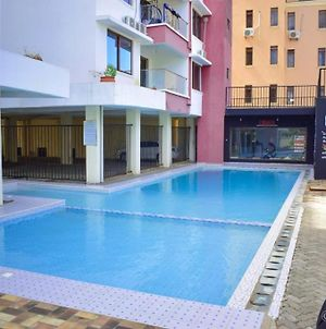 2 Bed Room Apartment With A Pool- Near Nyali City Mall Mombasa photos Exterior