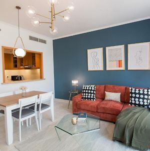 Bespoke Luxury! Furnished 1Br In Greens photos Exterior