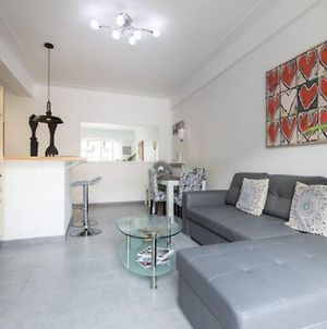 2-Bed Apartment 20 Mins To The Beach In Nice photos Exterior