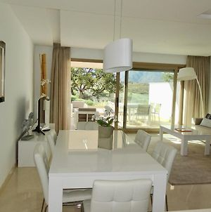 Splendid New Townhouse On 4 Floors Located On The Hills Of Cala De Mijas photos Exterior