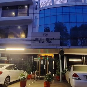 Hotel Royal Lahore photos Exterior