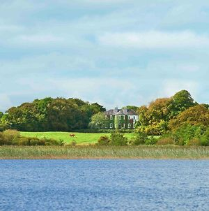 Georgian Galway Stately Home With Private Lake photos Exterior