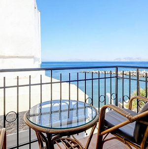 Graceful Apartment In Therma With Balcony photos Exterior
