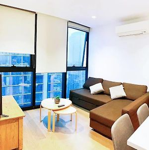 2Bed 2Bath Minimalist Apartment In Cbd photos Exterior
