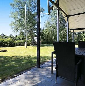 Three-Bedroom Holiday Home In Logstor 4 photos Exterior