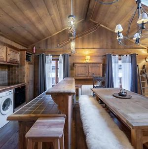 Appartement Courchevel 1650, 5 Pieces, 7 Personnes - Fr-1-563-73 photos Exterior