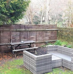 Cosy Garden Flat With Parking In Ealing Broadway photos Exterior