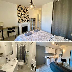 Charming Apartment In The City Center Very Modern photos Exterior