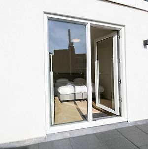Comfy Apartment In Katwijk Aan Zee With Roof Terrace photos Exterior