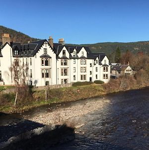 Lovely 2 Bedroom Apt In Ballater On The River Dee photos Exterior