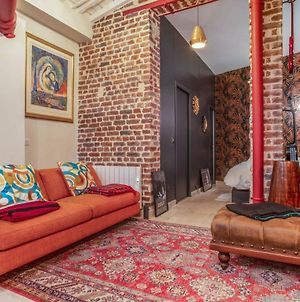 Stylish Loft In Montmartre In 8 Min To The Sacre-Coeur In Paris - Welkeys photos Exterior