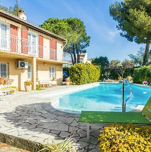 Charming Studio With Pool And Garden In Six-Fours-Les-Plages - Welkeys photos Exterior