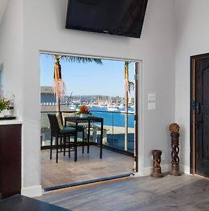 Private Water View Deck, Heart Of Mb, Ac, 2 Level Loft photos Exterior