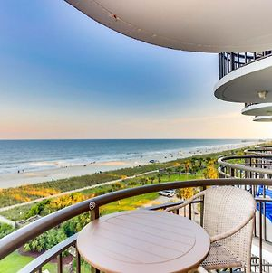 Hosteeva Oceanfront Meridian Plaza Condo photos Exterior